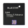 blue star premium battery for samsung galaxy s advance i9070 1550mah li ion photo