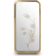 beeyo flower back cover case for lg k4 2017 photo