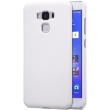 nillkin frosted tpu back cover case for asus zenfone 3 max zc553kl white photo