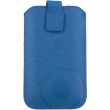 esperanza ema101b ip5 pouch case apple iphone 5 blue photo