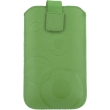 esperanza ema101g ip5 pouch case apple iphone 5 green photo