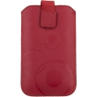 esperanza ema101r ip5 pouch case apple iphone 5 red photo