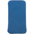 esperanza ema105b m pouch case medium blue photo