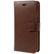 mercury goospery mansoor diary flip case apple iphone 7 brown photo