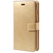 mercury goospery mansoor diary flip case apple iphone 7 plus gold photo