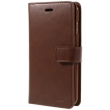 mercury goospery mansoor diary flip case apple iphone 7 plus brown photo