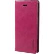 mercury goospery bluemoon flip case apple iphone 7 hot pink photo