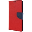 mercury fancy diary flip case samsung galaxy a5 2017 a520 red navy blue photo