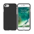 mercury goospery soft feeling back cover case iphone 4s black photo