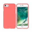 mercury goospery soft feeling back cover case iphone 4s pink photo