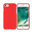 mercury goospery soft feeling back cover case iphone 4s red photo