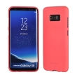 mercury goospery soft feeling back cover case samsung s8 plus g955 pink photo