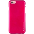 mercury goospery i jelly logo back cover case iphone 7 hot pink photo