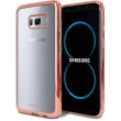 mercury goospery ring 2 back cover samsung s8 plus g955 rose gold photo