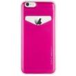 mercury goospery slim plus s apple iphone iphone 6 6s plus hot pink photo