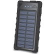 forever stb 300 solar power bank 8000mah black photo