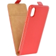 flip case slim flexi fresh for apple iphone x red photo