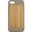 beeyo wooden no1 back cover case for apple iphone 7 photo