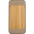 beeyo wooden no1 back cover case for samsung galaxy s8 g950 photo