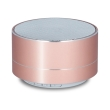 forever pbs 100 bluetooth speaker rose gold photo