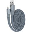 devia ring y1 lightning cable gray photo