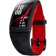 samsung gear fit 2 pro sm r365 red small photo