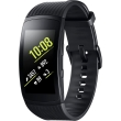 samsung gear fit 2 pro sm r365 black small photo