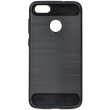 forcell carbon back cover case for huawei p9 lite mini y6 pro 2017 nova lite 2017 black photo