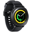 samsung gear s3 sport sm r600 black photo