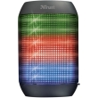 trust 21967 urban ziva wireless bluetooth speaker with party lights photo