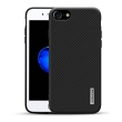 nillkin eton back cover case for apple iphone 8 black photo