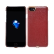 nillkin n jarl wireless charger back cover case for apple iphone 7 red photo