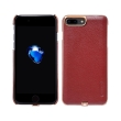 nillkin n jarl wireless charger back cover case for apple iphone 7 plus red photo