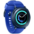 samsung gear s3 sport sm r600 blue photo