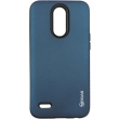 roar rico armor back cover case for lg k10 2017 navy photo