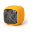 edifier mp200 portable cubic bluetooth speaker yellow photo