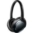 philips shb4805dc 00 flite wireless over ear bluetooth headset black photo