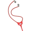 vest 114007 anti radiation wired headset red photo