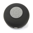global technology bts06 bluetooth mini speaker waterproof black photo
