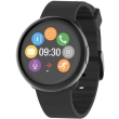mykronoz zeround 2 smartwatch black photo