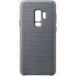 samsung hyperknit cover fabric ef gg965fj for galaxy s9 grey photo