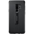 samsung protective standing cover ef rg965cb for galaxy s9 black photo