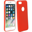 forcell soft back cover case for huawei psmart red photo