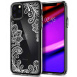 spigen ciel back cover case for apple iphone 11 pro 58 white mandala photo