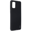 roar rico armor back cover case for samsung galaxy a51 black photo
