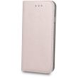 smart magnetic flip case for huawei p40 lite e rose gold photo