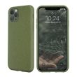 forever bioio back cover case for iphone 11 pro max green photo
