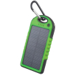 forever solar power bank 5000 mah stb 200 green photo