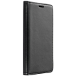 magnet book flip case for huawei p40 lite e black photo