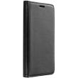 magnet book flip case for lenovo a1000 vibe a black photo